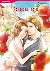 Télécharger le livre :  Romance à l'hotel