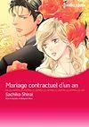 Télécharger le livre :  Mariage contractuel d'un an