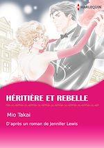 Download this eBook Héritière et rebelle