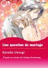 Télécharger le livre :  Une question de mariage