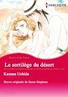 Download this eBook Le sortilège du désert