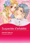 Download this eBook Suspectée d'infidélité