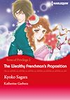 Download this eBook Harlequin Comics: The Wealthy Frenchman's Proposition