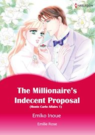 Download the eBook: Harlequin Comics: Monte Carlo Affairs - Tome 1: The Millionaire's Indecent Proposal
