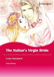 Download the eBook: Harlequin Comics: The Italian's Virgin Bride