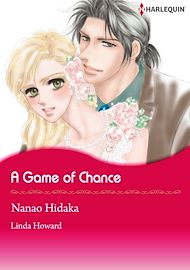 Download the eBook: Harlequin Comics: A Game of Chance