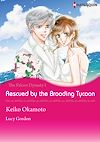 Download this eBook Harlequin Comics: The Falcon Dynasty - Tome 1: Rescued by the Brooding Tycoon