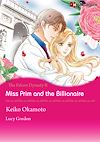 Download this eBook Harlequin Comics: The Falcon Dynasty - Tome 2 : Miss Prim and the Billionaire