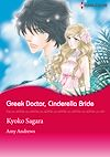 Download this eBook Harlequin Comics: Greek Doctor, Cinderella Bride