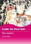 Télécharger le livre :  Harlequin Comics: Found: His Royal Baby
