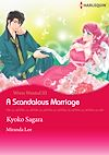 Download this eBook Harlequin Comics: Wives Wanted - A Scandalous Marriage : Tome III