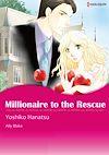 Télécharger le livre :  Harlequin Comics: Millionaire to the Rescue