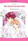Download this eBook Harlequin Comics: The Tuscan Tycoon's Wife