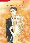 Download this eBook Harlequin Comics: The Greek's Virgin