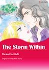 Download this eBook Harlequin Comics: The Storm Within