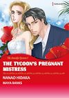 Télécharger le livre :  Harlequin Comics: The Anetakis Tycoons: The Tycoon's Pregnant Mistress - Tome 1