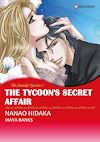 Télécharger le livre :  Harlequin Comics: The Anetakis Tycoons: The Tycoon's Secret Affair - Tome 3
