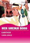 Télécharger le livre :  Harlequin Comics: Her Sheikh Boss