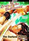 Télécharger le livre :  Harlequin Comics: Lords of the Underworld - Tome  3.5 : The Darkest Prison