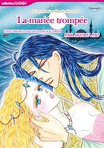 Télécharger le livre : Harlequin Comics: La Mariée Trompée