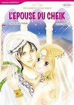 Télécharger le livre : Harlequin Comics: L'épouse du Cheik
