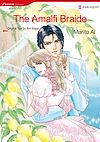 Télécharger le livre :  Harlequin Comics: The Amalfi Bride