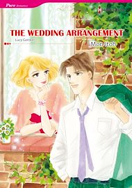 Download the eBook: Harlequin Comics: The Wedding Arrangement