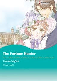 Download the eBook: Harlequin Comics: The Fortune Hunter