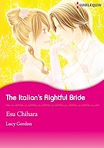Download this eBook Harlequin Comics: The Italian's Rightful Bride