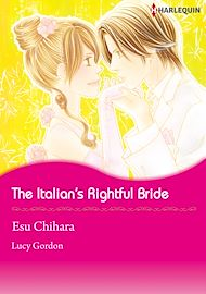 Download the eBook: Harlequin Comics: The Italian's Rightful Bride
