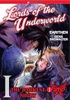 Télécharger le livre :  Harlequin Comics: Lords of the Underworld  - Tome 1 : The Darkest Night 1/2