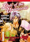Télécharger le livre :  Harlequin Comics: Lords of the Underworld - Tome 1 : The Darkest Night 2/2
