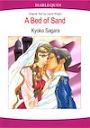 Télécharger le livre :  Harlequin Comics: A Bed of Sand