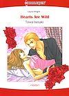 Télécharger le livre :  Harlequin Comics: Hearts Are Wild