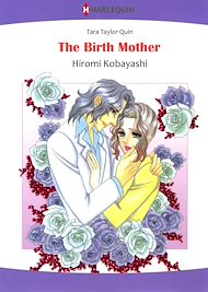 Download the eBook: Harlequin Comics: The Birth Mother