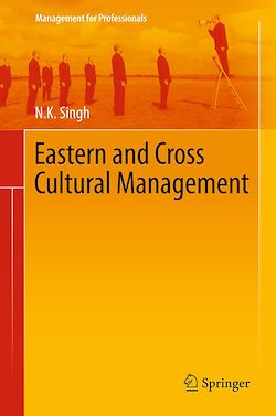 Eastern and Cross Cultural Management