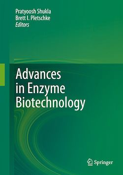Advances in Enzyme Biotechnology