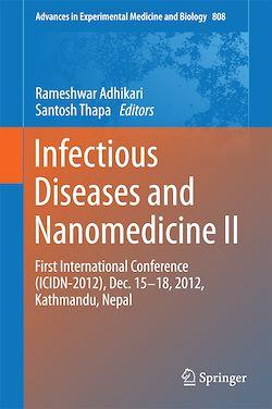 Infectious Diseases and Nanomedicine II