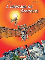 Download this eBook Aritz : L´héritage de Cnossos - 2