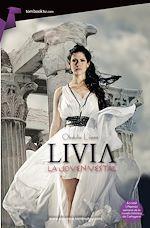 Téléchargez le livre :  Livia, la joven vestal