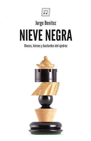 Téléchargez le livre :  NIEVE NEGRA