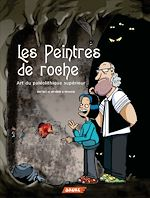 Download this eBook Les peintres de roche