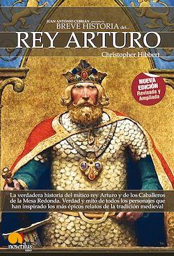 Breve historia de rey Arturo