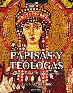 Papisas y teólogas
