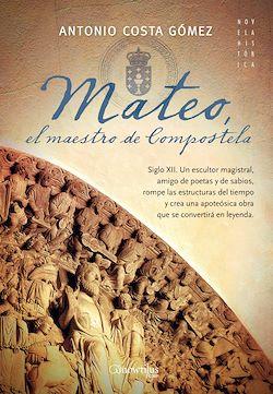 Mateo, el maestro de Compostela