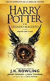 Télécharger le livre :  Harry Potter y el legado maldito (Texto completo de la obra de teatro)