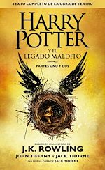 Download this eBook Harry Potter y el legado maldito (Texto completo de la obra de teatro)