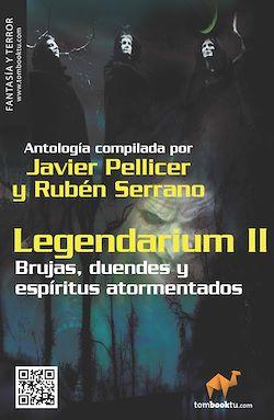 Legendarium II
