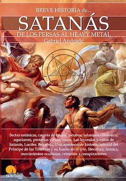 Breve historia de Satanás