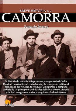 Breve historia de la Camorra